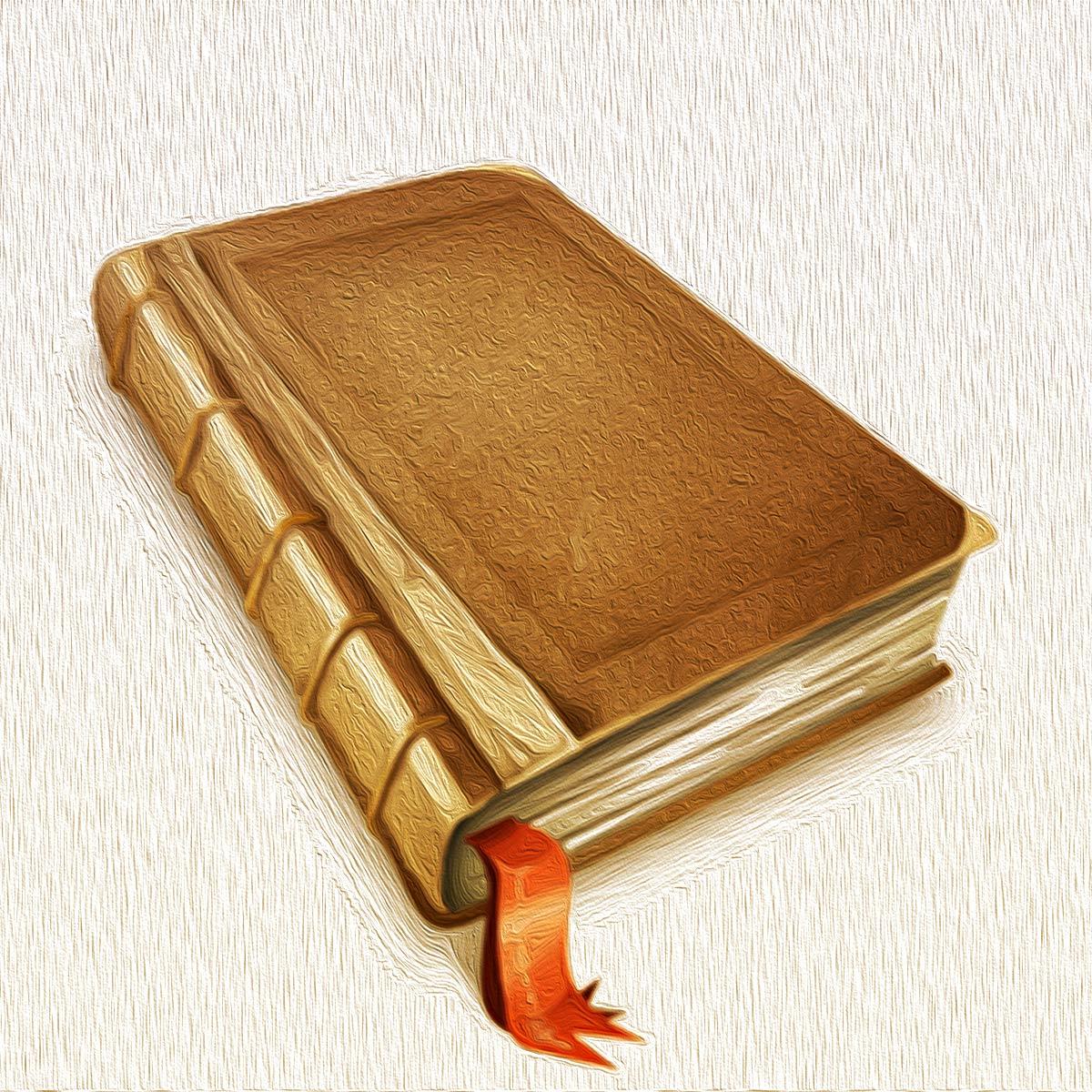 Ilustración gratis - Enciclopedia