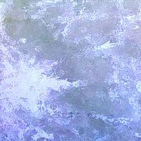 Textura de cristal claro con luces y sombras