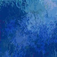 Textura con manchas de colores fríos