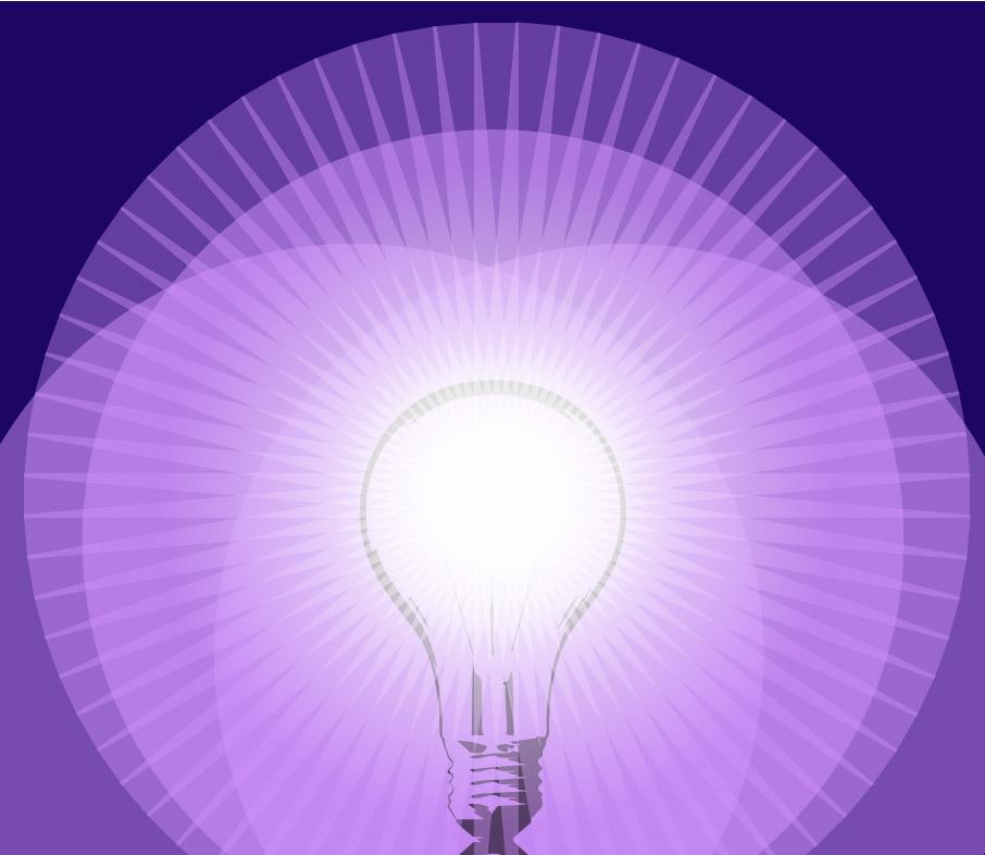 Ilustración gratis - Bombilla - light bulb - ampoule