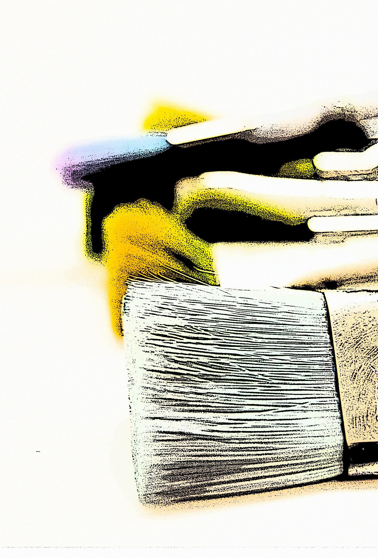 Ilustración gratis - Pinceles