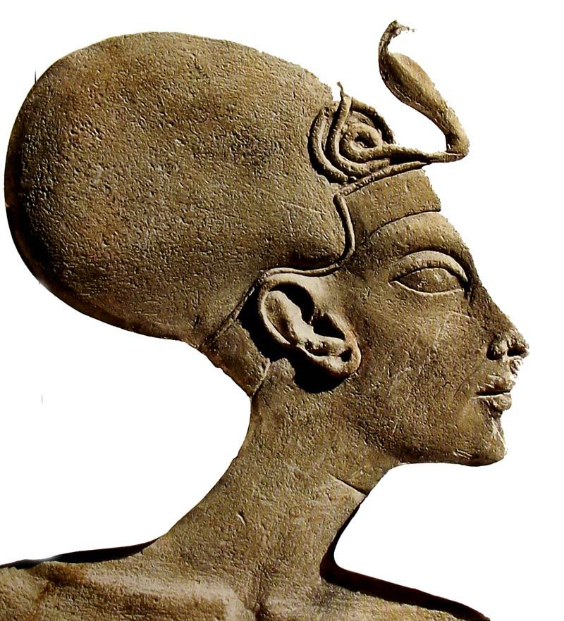 Fotos gratis - Busto de Nefertiti