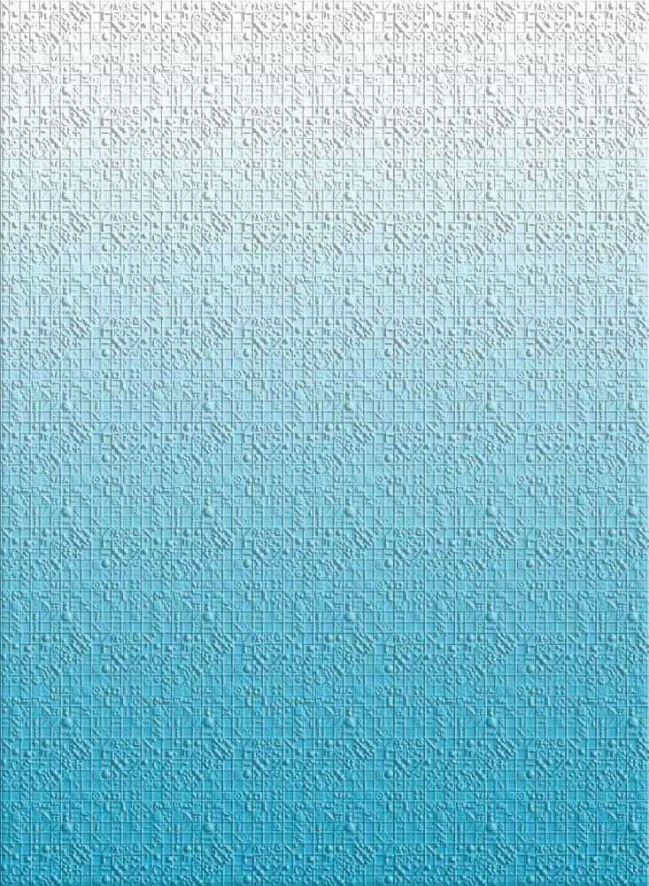 Textura con formas rectangulares