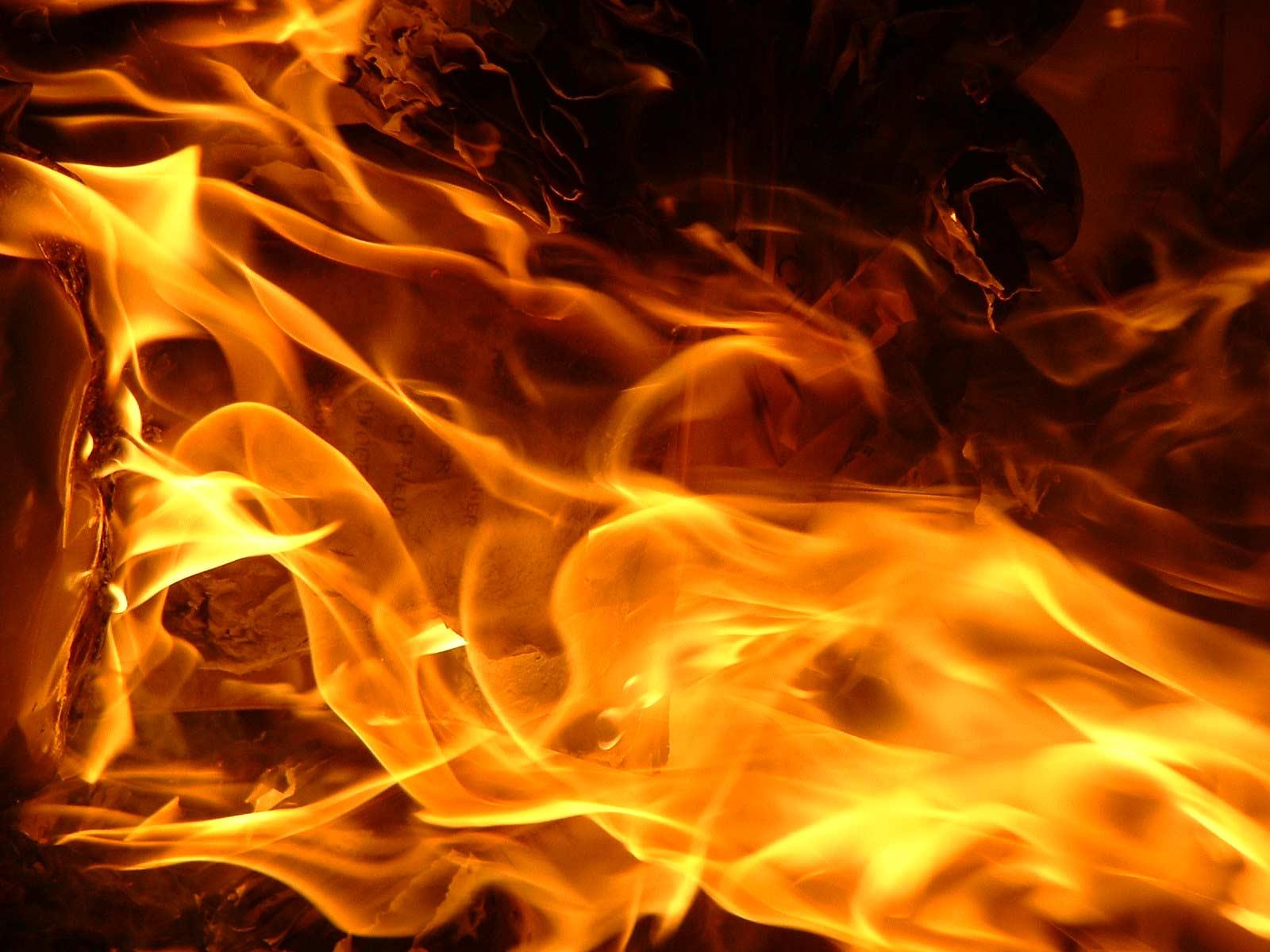 Fotos gratis - fuego