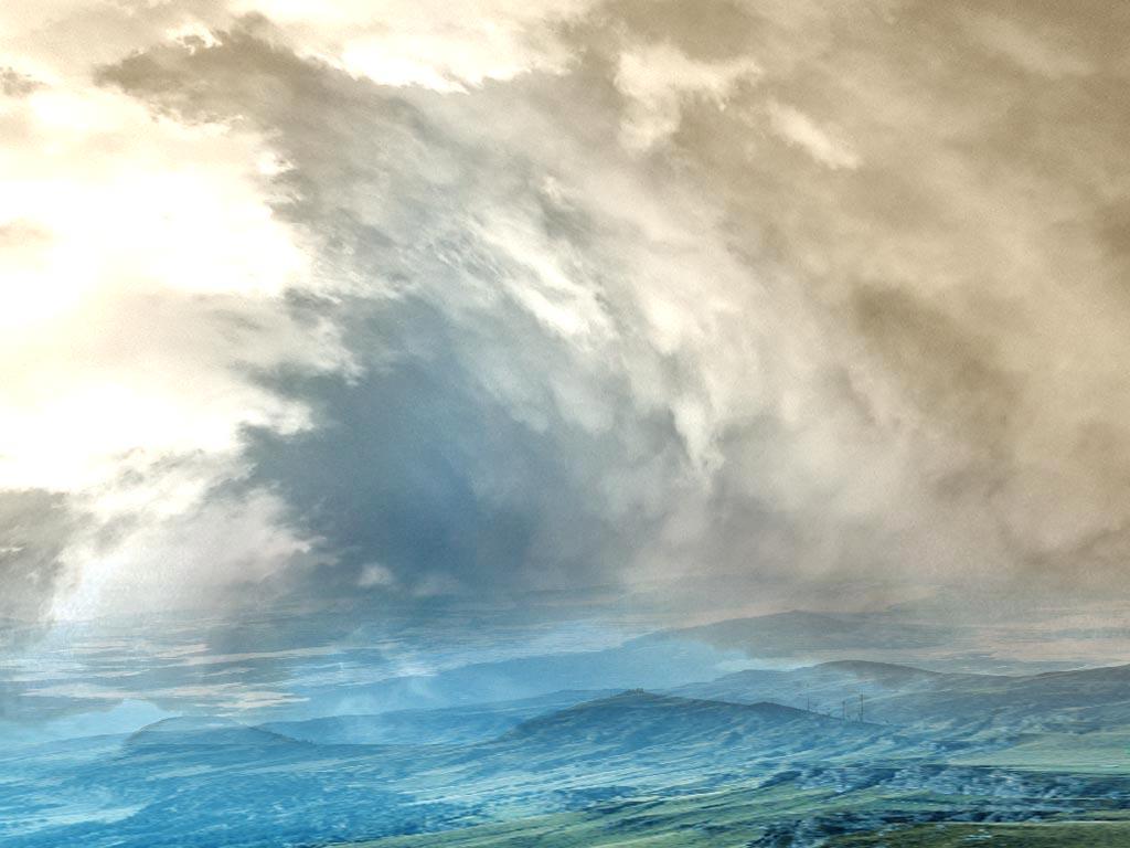 Ilustración gratis - Fotografías de nubes