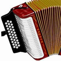 Instrumentos musicales del vallenato