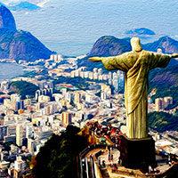 Ciudad de Río de Janeiro