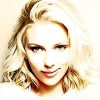 Scarlett Johansson – Belleza de mujer