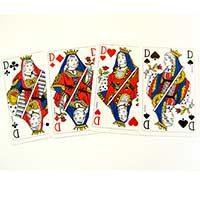 Damas del Poker
