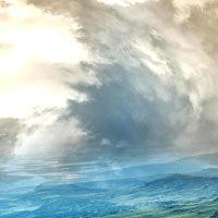 Fotografías e ilustraciones de nubes