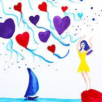 Liberar el amor y los apegos