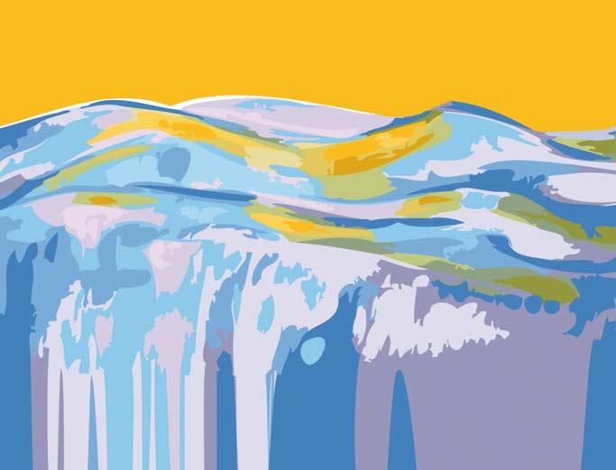 Ilustraciones el mar de Cristina Alejos