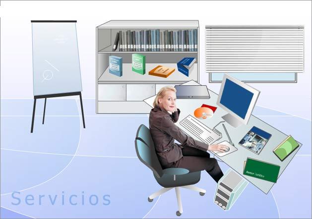 Servicios de ilustración