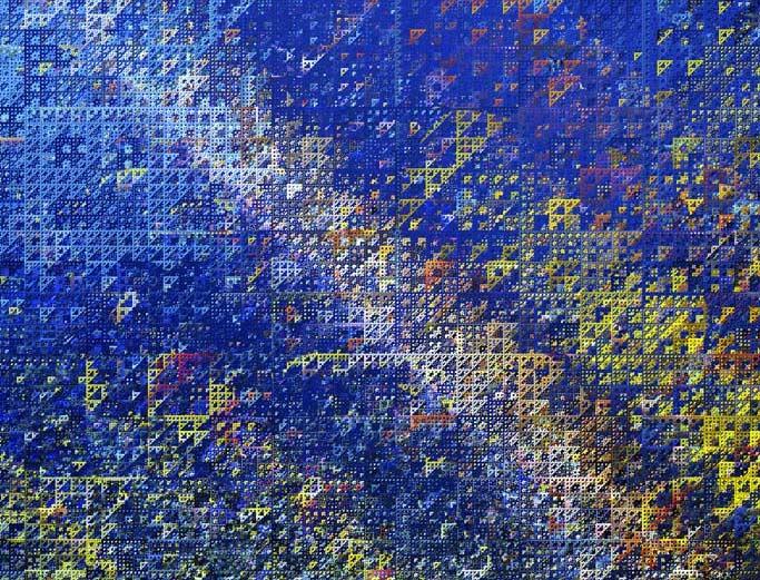 colecciones de texturas