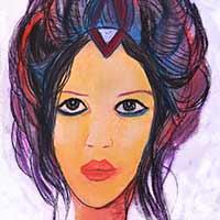 Mujer de venus
